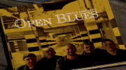 Open Blues w plenerze